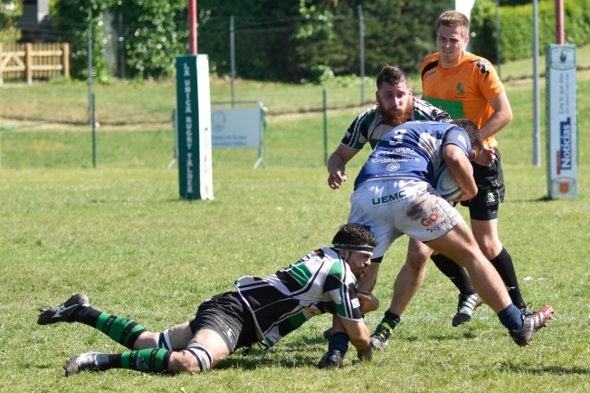 1 rugby