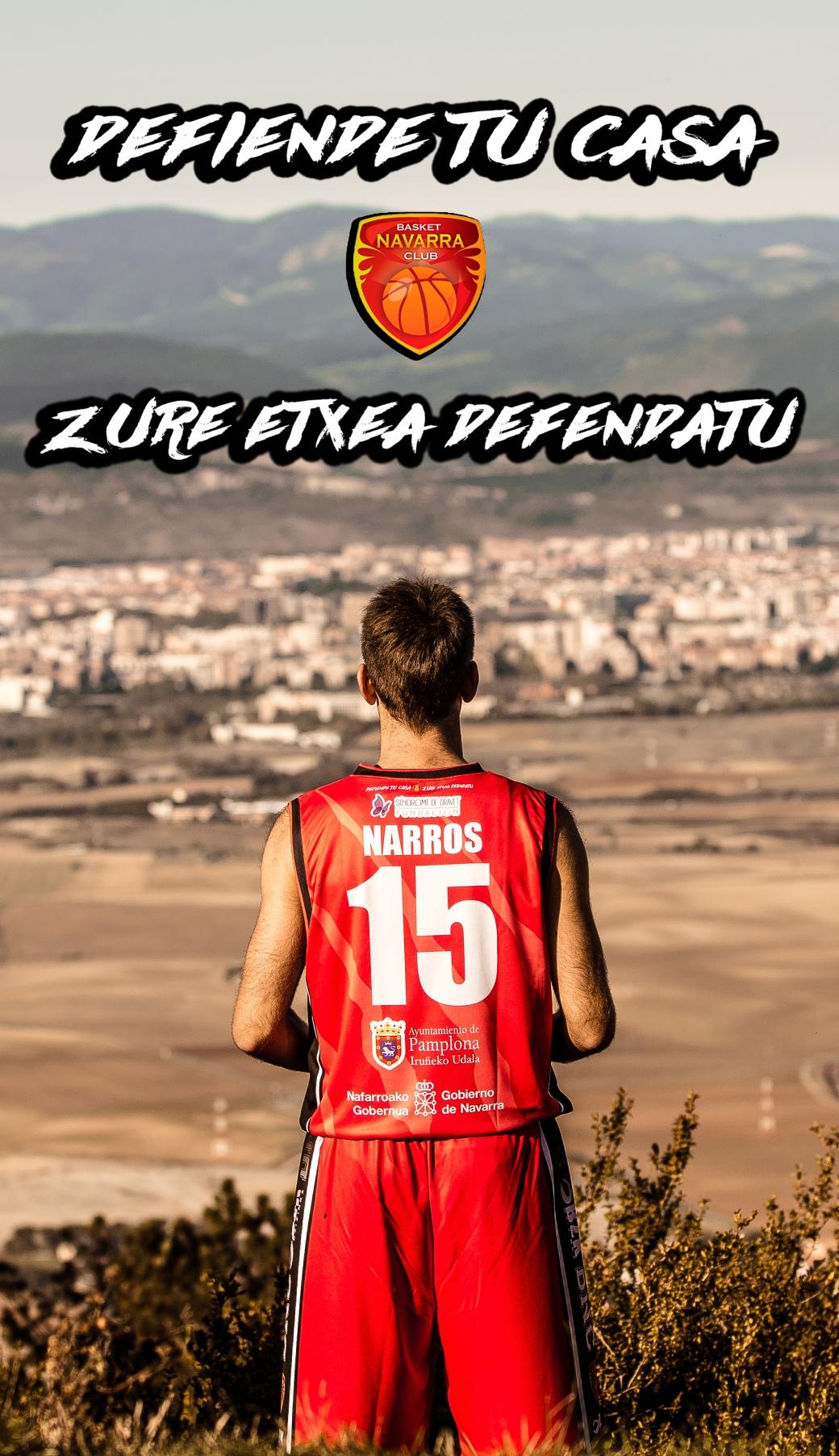 iñaki basket 2017