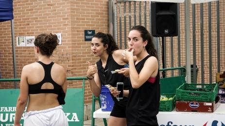 Torneo Baloncesto